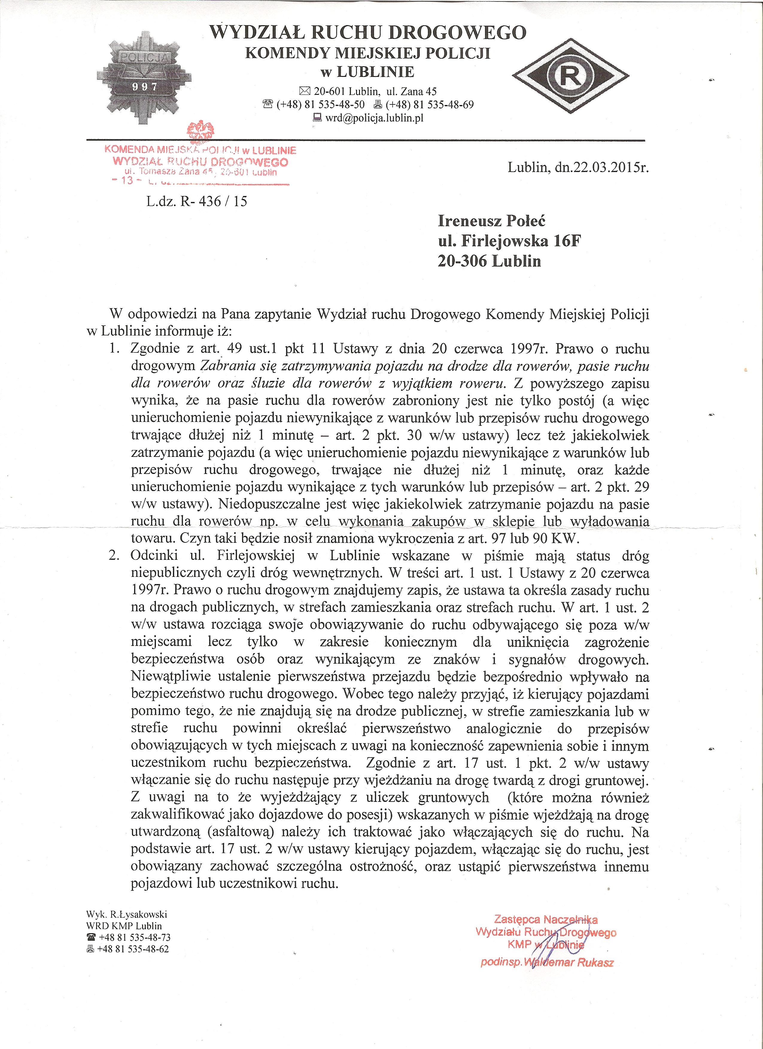 komenda_miejska_policji_ul_firlejowska_wyjazdy_odpowiedz.jpg