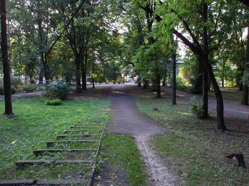 park_bronowicki