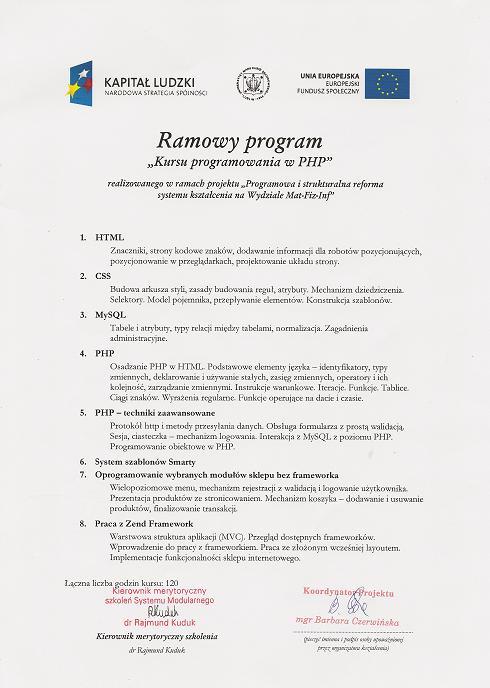 certyfikat_kurs_programowania_php3
