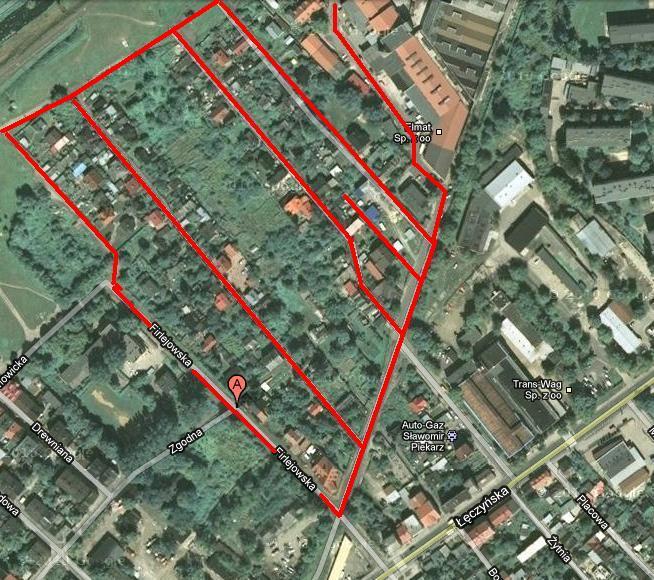 Firlejowska Lublin