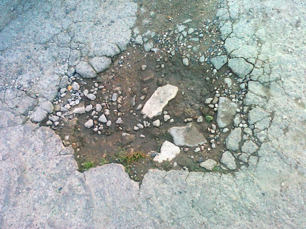 Dziura Majdan Tatarski