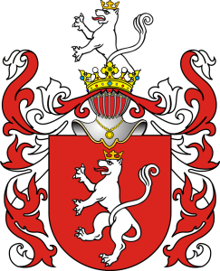 Herb Szlachecki Lewart