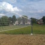 Boisko do siatkówki plażowej ul. Bronowicka