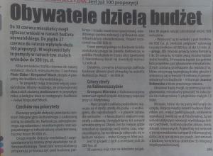 Budżet obywatelski Lublin