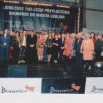 60-lecie Dzielnicy Bronowice w Lublinie