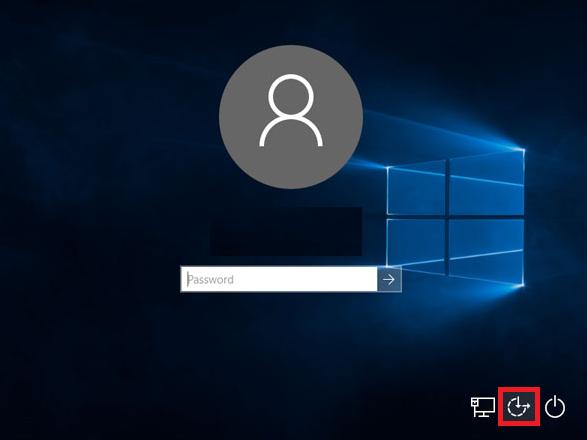 Usuwanie hasła z użytkownika Windows 10